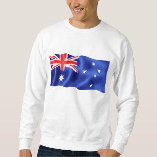 Het Golven van Australië Trui