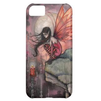 Het gotische Art. van de Fantasie van de Fee van iPhone 5C Hoesje