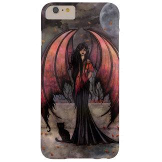 Het gotische Art. van de Fantasie van Faerie van Barely There iPhone 6 Plus Hoesje