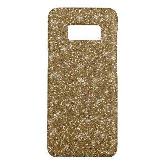 Het goud schittert Gedrukt Case-Mate Samsung Galaxy S8 Hoesje