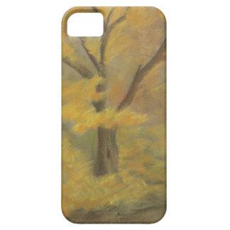Het Goud van de herfst Barely There iPhone 5 Hoesje