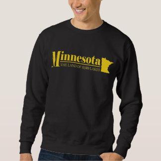 Het Goud van Minnesota Trui