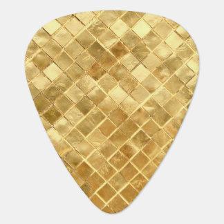 Het Gouden Schaakbord van Falln Plectrum