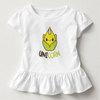 Het Graan Cobb van de eenhoorn Kinder Shirts