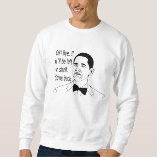 Het grappige BasisSweatshirt HQH van het liefde Trui