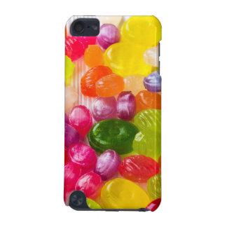 Het grappige Kleurrijke Zoete Afbeelding van de iPod Touch 5G Hoesje