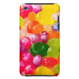 Het grappige Kleurrijke Zoete Afbeelding van de iPod Touch Hoesje