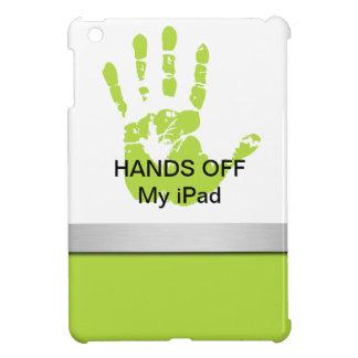 Het grappige MiniHoesje van iPad iPad Mini Hoesjes