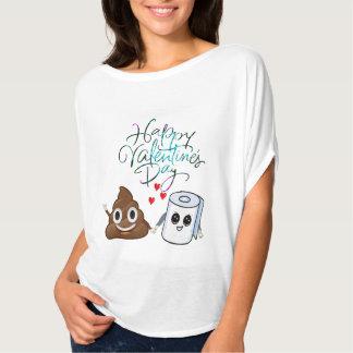 het grappige ontwerp van de de liefdet-shirt van t shirt