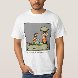 Het grappige Overhemd van het T-shirt van de Humor
