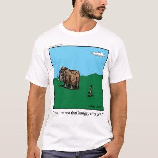 Het grappige Overhemd van het T-shirt van de Jager