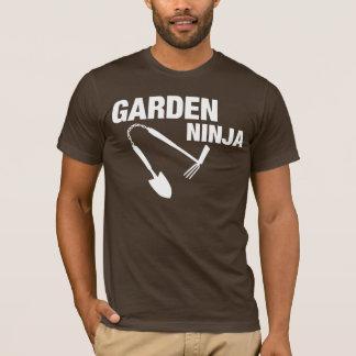 Het grappige Overhemd van Ninja van de Tuin! T Shirt