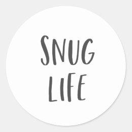 Gepersonaliseerde spreuken over het leven stickers for Zuinig leven en sparen