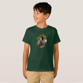 Het grappige T-shirt van de Kippen van de Kippen