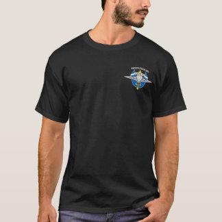 Het Griekse Speciale overhemd van Krachten T Shirt