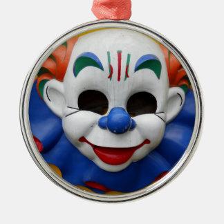 Het griezelige Ornament van Kerstmis van de Clown