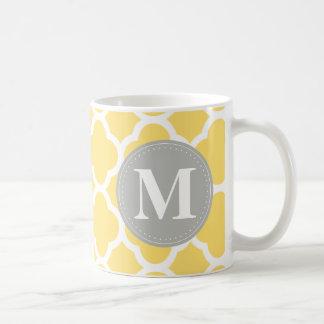 Maak je eigen monogram mokken en personaliseer met kleur, design of stijl.