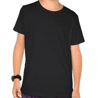 Het groeien - grappige t-shirt voor kind en tiener