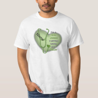 Het groene Hart KAN verzorgen T Shirt