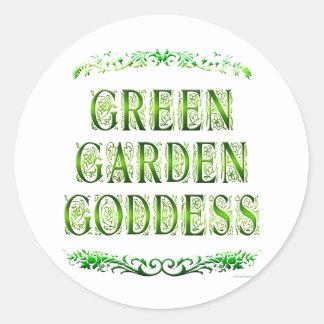 Tuin Spreuken Stickers