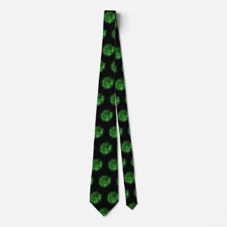 Het groene Stropdas van de Hals van het Mannen van