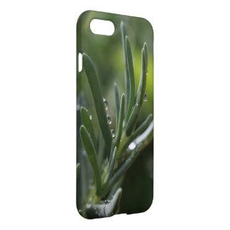 Het groene Succulente Hoesje van IPhone van de