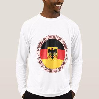 Het Grootste Team van Duitsland B T Shirt