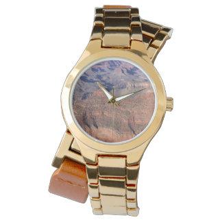 Het grote Horloge van de Canion