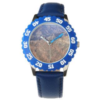 Het grote Horloge van de Vatting van de Canion