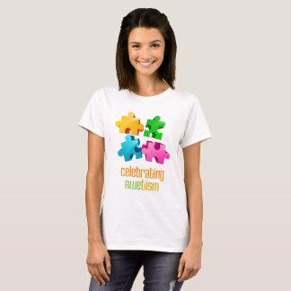 Het Grote Logo van vrouwen T Shirt