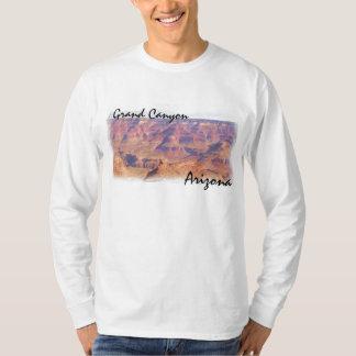 Het grote mannen overhemd van de Canion T Shirt