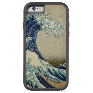Het grote OceaanHoesje van de Telefoon van de Golf Tough Xtreme iPhone 6 Hoesje