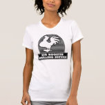 Het grote Overhemd van de Dienst 1B van de Haan Bo T-shirt