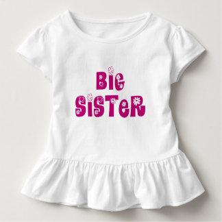 Het grote T-shirt van de Zuster