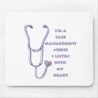 Het Hart van de Verpleegster van de Manager van he