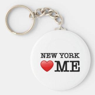 Het Hart van New York ME Sleutelhanger