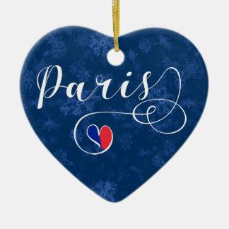 Het Hart van Parijs, het Ornament van de