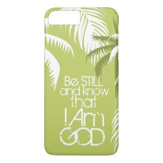 Het Heilige Schrift is nog en weet ik de Palmen iPhone 8/7 Plus Hoesje
