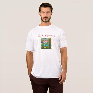 Het Helen van de hoop Christelijke T-shirt van het