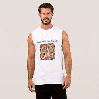 Het Helen van de hoop de Christelijke DwarsT-shirt T Shirt