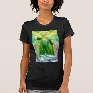 Het Helende Licht van Raphael van de aartsengel T Shirt