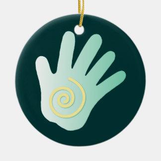 Het helende Ornament van de Hand
