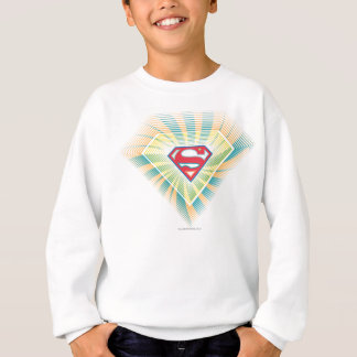 Het Hip Logo van Supergirl Trui