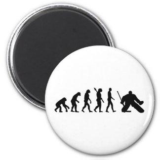 Het Hockey van Goalie van de evolutie Magneet