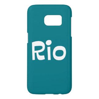 Het hoesje Rio van de Melkweg van Samsung