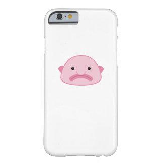 Het Hoesje van Blobfish iPhone6