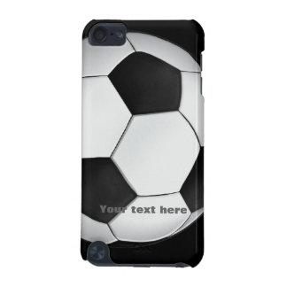 Het Hoesje van de Aanraking van het voetbal iPod