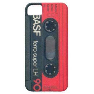 Het Hoesje van de cassette