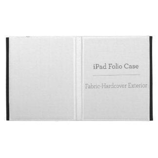 Het Hoesje van de Douane van Caseable iPad