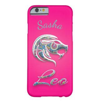 het Hoesje van de iPhone6/6s Leeuw